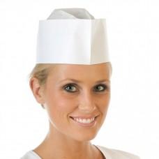Kuharska kapa iz papirja 1000 kosov