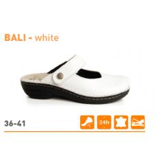 BATZ BALI  (črni/beli/rdeči)