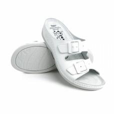 BATZ FC02 z gelom in spominsko peno (beli)