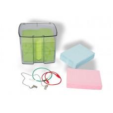 Dentalna zaščita 45x 32 cm  500 kosov