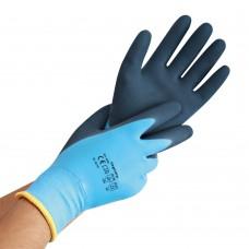 Najlonska zaščitna rokavica pred mrazom in urezninami WET PROTECT WINTER