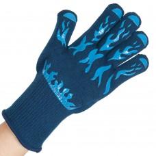 Sintetična rokavica proti vročini in urezninam CUT HOT