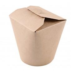 Škatla za hrano iz kraft papirja ASIA