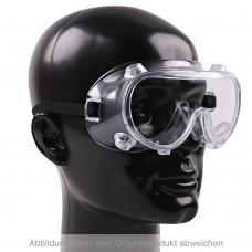 Zaščitna očala anti fog 10 kos