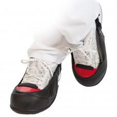 Zaščita za čevlji z jekleno kapico