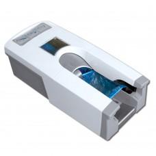 Avtomat za podajanje zaščite za čevlje HYGOMAT CLASSIC
