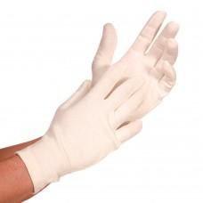 bombažne rokavice NATURE 600 parov