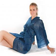 Kimono za enkratno uporabo (beli, črni, modri)