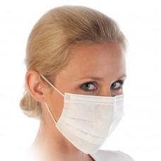 Zaščitna maska 3 slojna