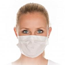 Zaščitna maska 2 slojna papirna